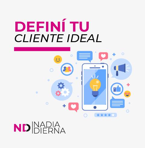 Recurso Defini tu cliente ideal