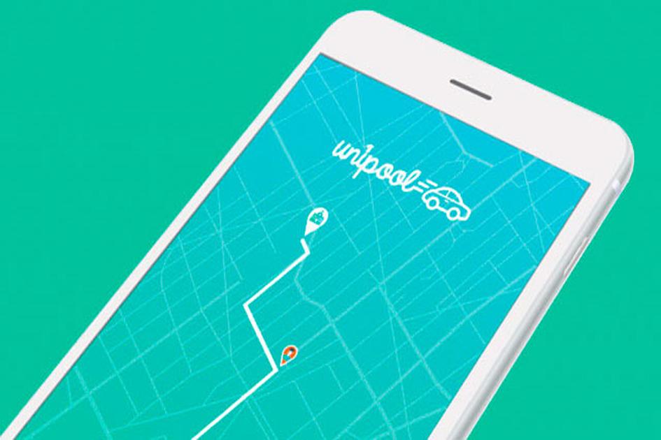 Carpooling universitario: Unipool